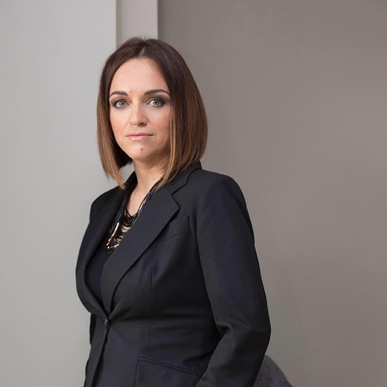 Ελένη Σολταρίδου Ψυχολόγος M.Sc.